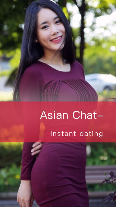 Asian Chat-Oriental dating app ...