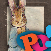 Popout The Tale Of Peter Rabbit app review