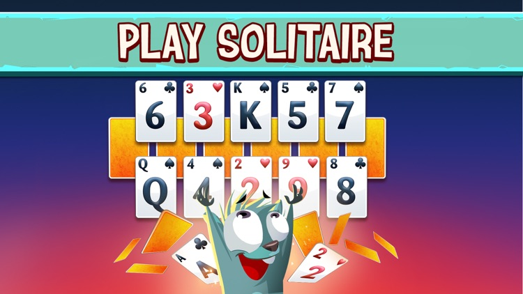 Solitaire Blast – Fairway Card screenshot-0
