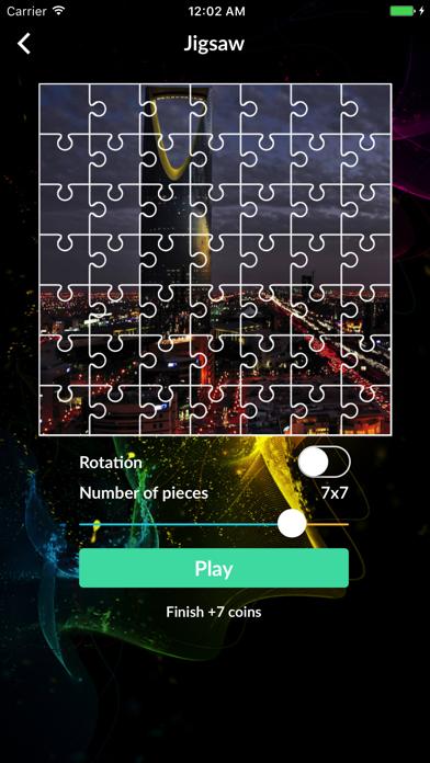 Jigsaw - Best Game screenshot three