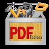 PDF Toolbox Star - qing qing yu