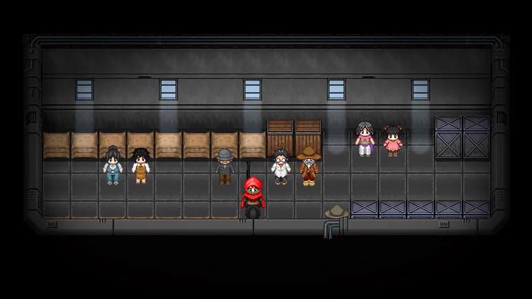 废土童话 screenshot-1