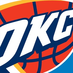 Oklahoma City Thunder 4