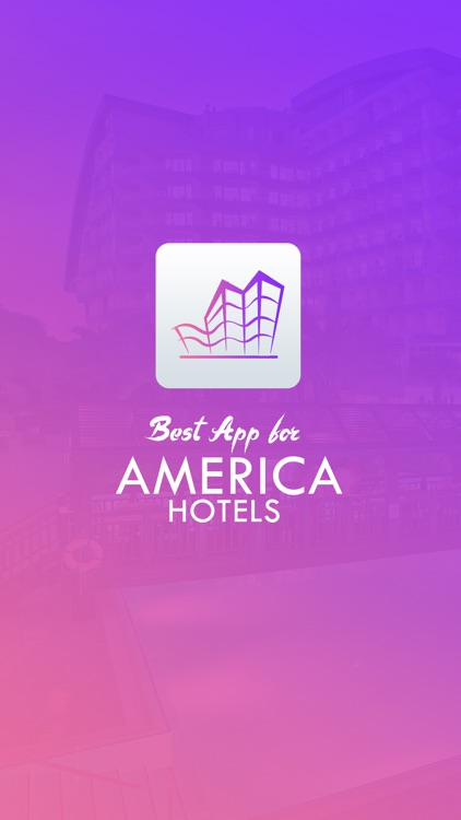 Best App for America Hotels screenshot-0