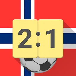 Live Scores for Eliteserien 2017 Norway