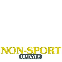 Non-Sport Update