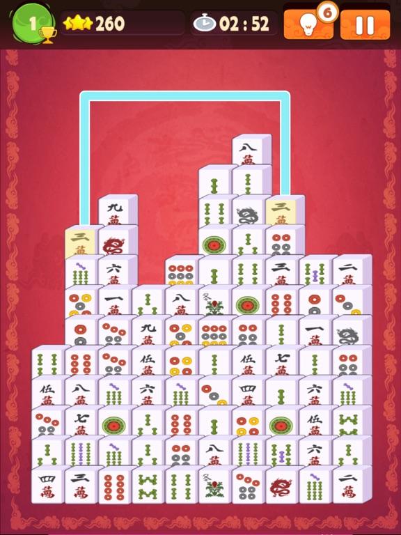 Mahjong Connect Delux screenshot 6