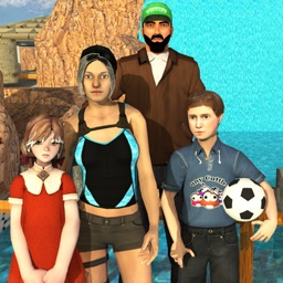 Summer Holidays Family Trip