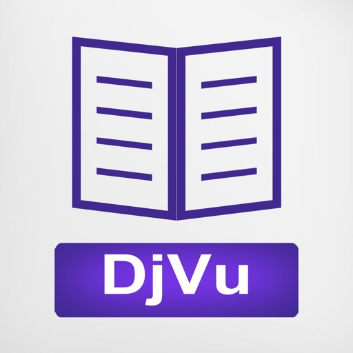 DjVu Reader Pro