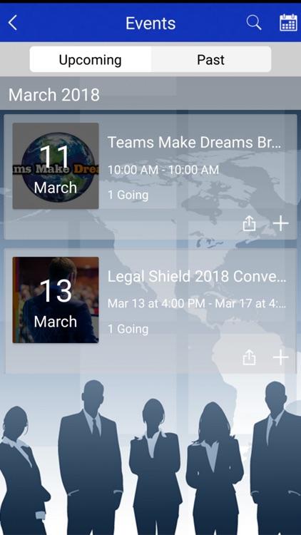 Teams Make Dreams