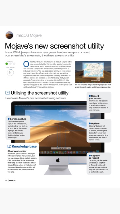 iCreate: iOS edition screenshot-5