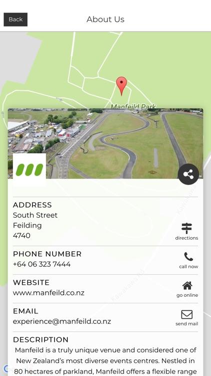 Manfeild Park screenshot-4