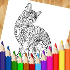 Animal Coloring Pages Games 4