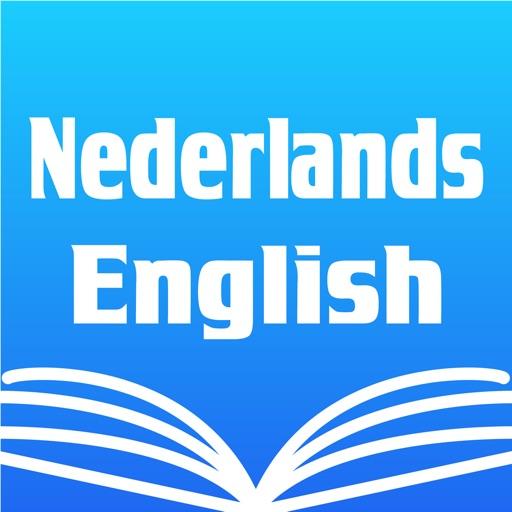 Dutch English Dictionary Lite Icon