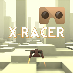 ‎VR XRacer: Racing VR Games
