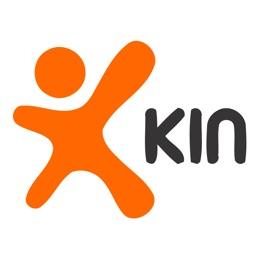 Kin App - Book a Babysitter Now