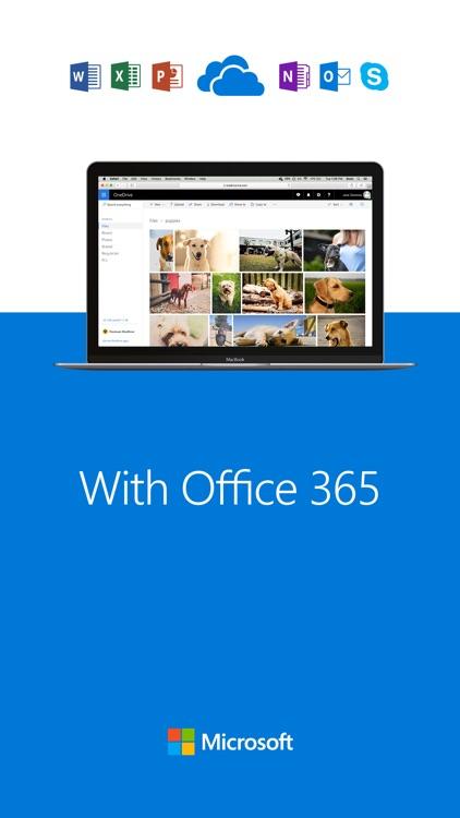 Microsoft OneDrive screenshot-4