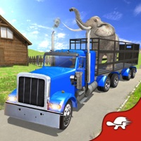 Codes for Farm & Zoo Angry Animals Transporter Truck Driving Hack