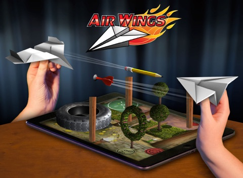 Air Wings® - náhled