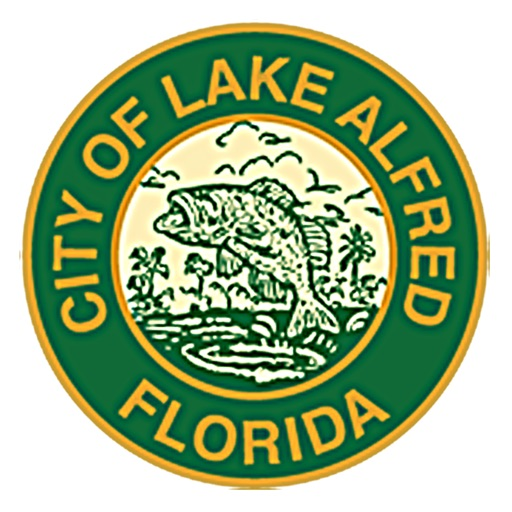 Lake Alfred 311 App iOS App