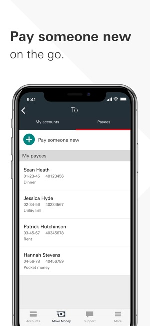 HSBC UK Mobile Banking on the App Store