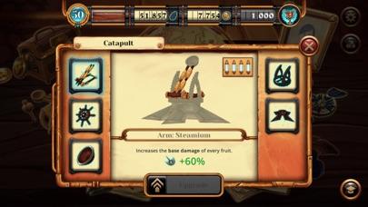 Steampumpkins: Catapult Action screenshot 4