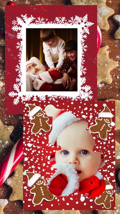 Christmas Wishes & best pics screenshot-3