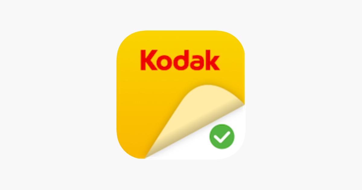 KODAK INSITE on the App Store