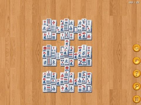 Скачать Mahjong Deluxe Go