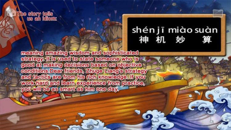 Clever Strategy Shrewd Tactics screenshot-3