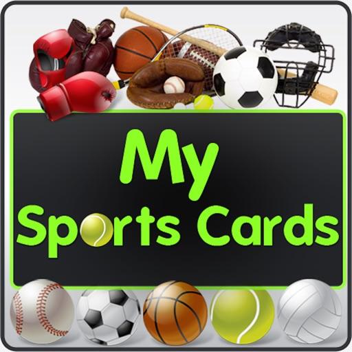 MY CARDS HD