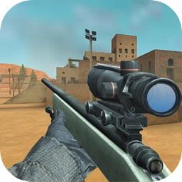 Shoot Target Sniper