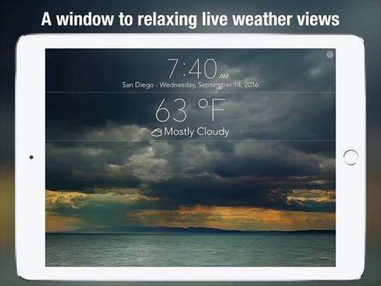 Screenshot #3 for 10 Day NOAA Weather