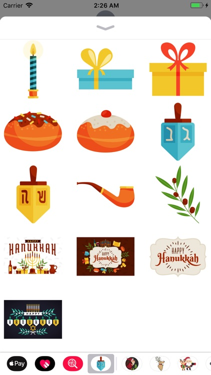 Hanukkah Pack