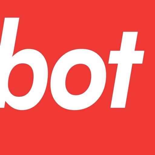 Supbot - Supreme Bot icon