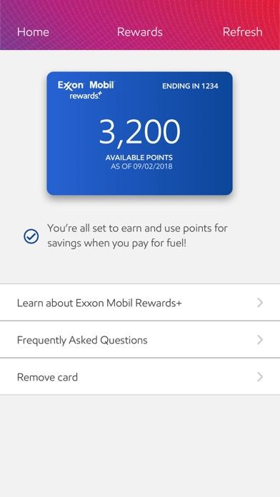 Exxon Mobil Speedpass+ for Windows