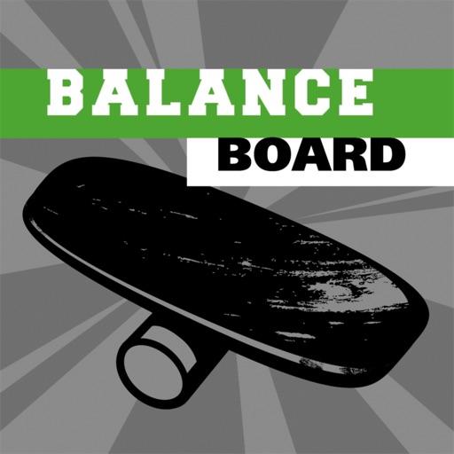 Balance board - exercises