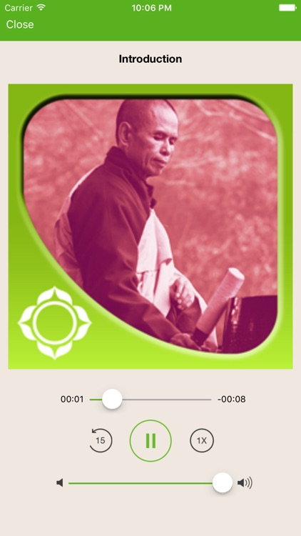 Plum Village Meditations — Thich Nhat Hanh screenshot-1