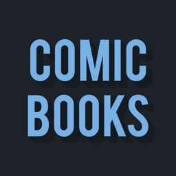 Comic Books Pro - Good Books for everyone