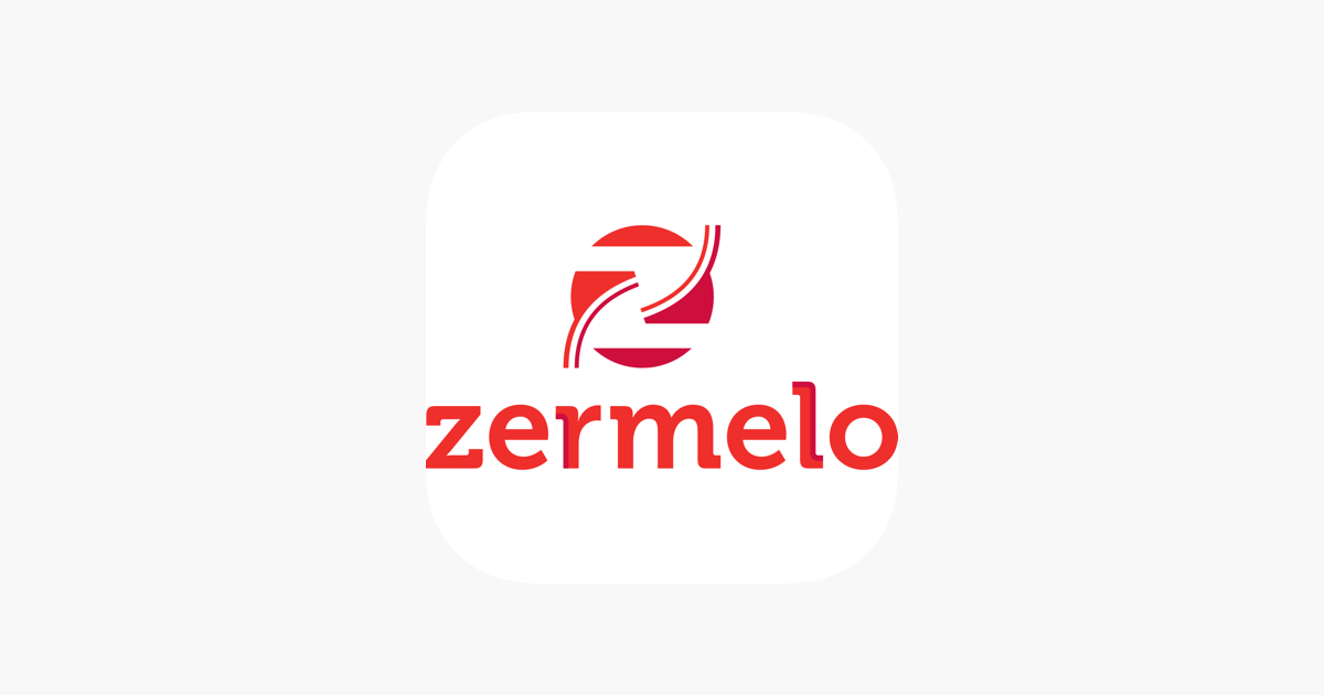 Zermelo on the App Store