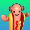 Dancing Hotdog - Meme Game Ranking