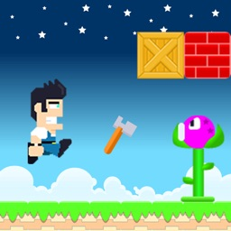 Mr Maker Jump