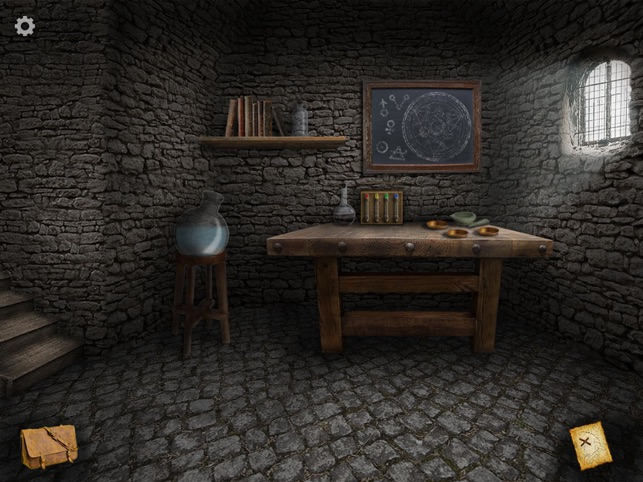 The Mystery of Blackthorn Castle Screenshot