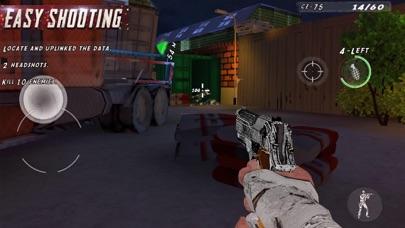 Terrorist Shooting Combat screenshot three