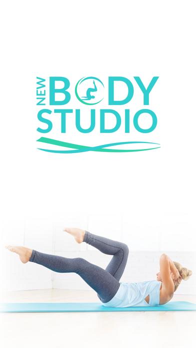 New Body Studio screenshot one