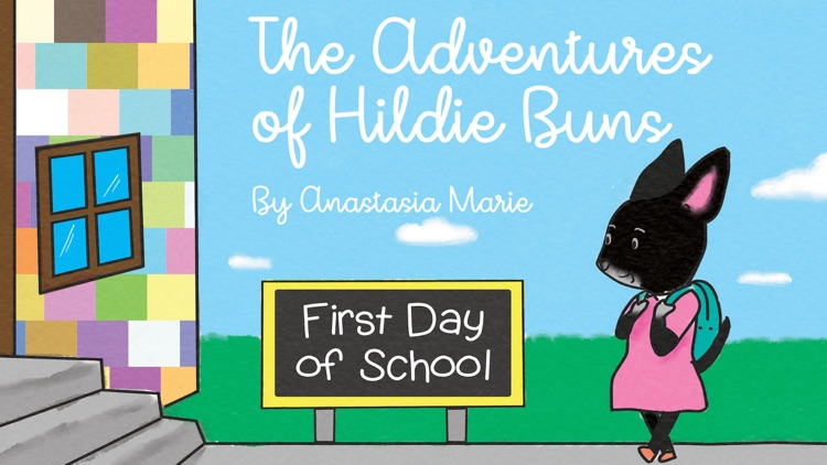 The Adventures of Hildie Buns