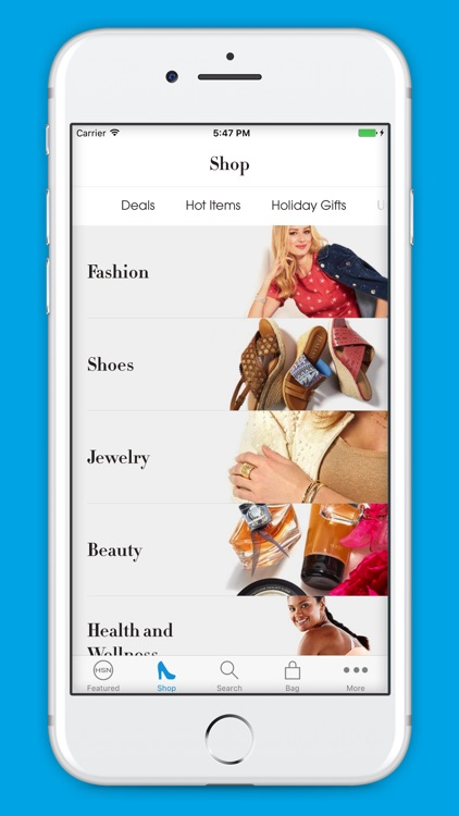 HSN Shopping App screenshot-1