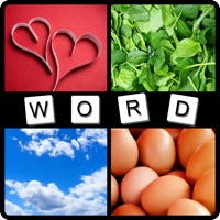 Codes for 4 pictures 1 word : guess pics quiz Hack