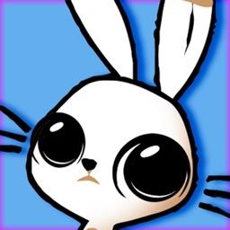 Yeah Bunny Running Bunny