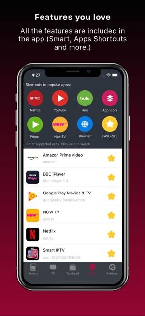 descargar netflix para smart tv lg gratis